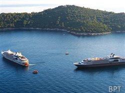 Small ship cruising delivers intimacy and adventure