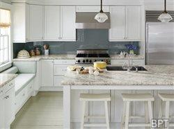 Save money without skimping on style on your kitchen remodel