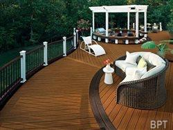 Decked out from coast to coast: Top outdoor living trends for 2014