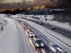 Road salt supplies crucial to winter safety
