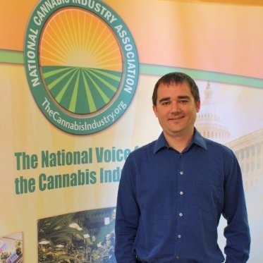 Aaron Smith, executive director of the National Cannabis Industry Association, said the guidance issued by the federal government makes it clear banks are allowed to serve cannabis businesses oper ...
