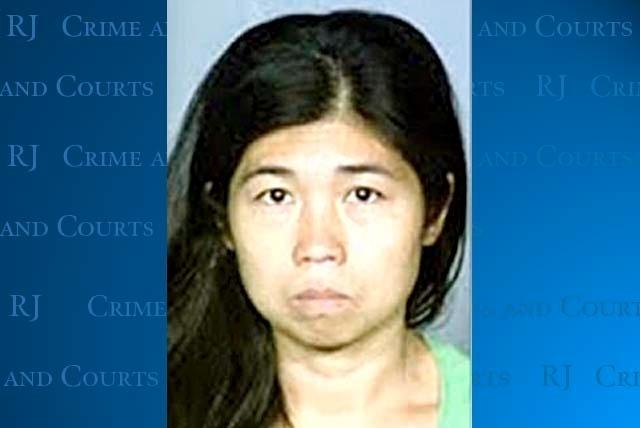 Kalinda Mercado was sentenced to five years of probation Monday. (Courtesy)
