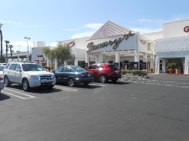 File photo, Galaxy Green Valley Luxury+ Theatre. (Michael Lyle/View)