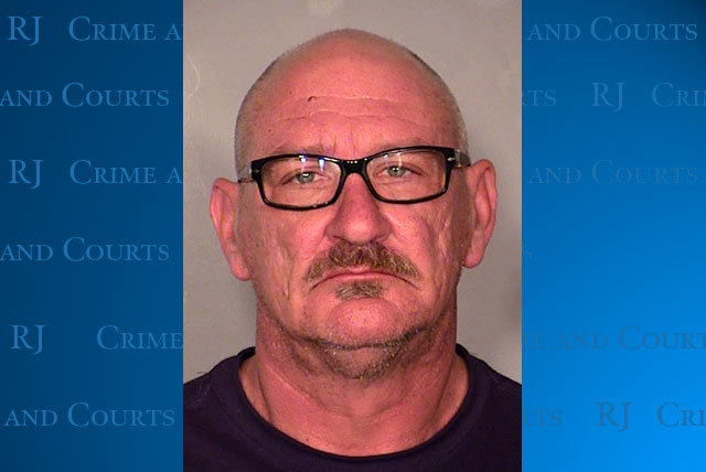 Edward Kopp, 52, was arrested Tuesday night in connection with the death of Sheila Linke, also known as Sheila Herrick, of Las Vegas. He was booked into the Clark County Detention Center on a murd ...