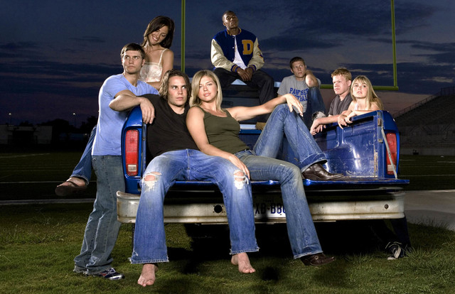 The 5 Most Successful Friday Night Lights Alums Las Vegas Review