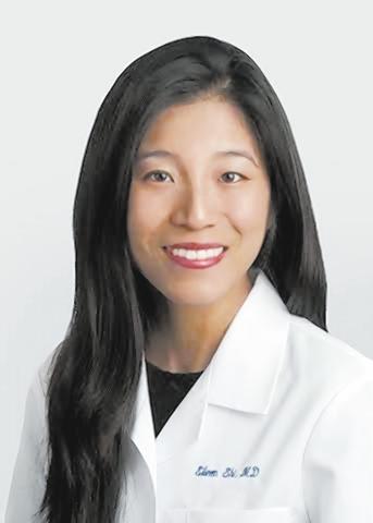 Eileen Shi