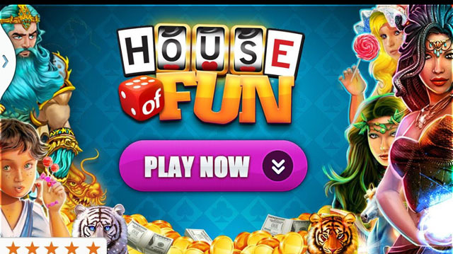 Pacific Interactive's House of Fun app (Courtesy)