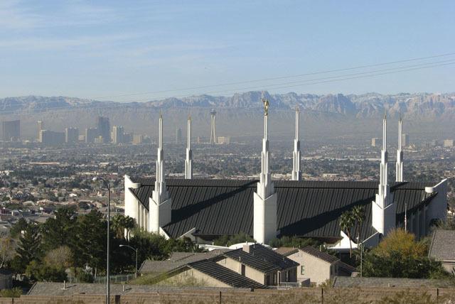 Mormon Population 60 Percent In Utah 4 5 Percent Nevada Las Vegas Review Journal