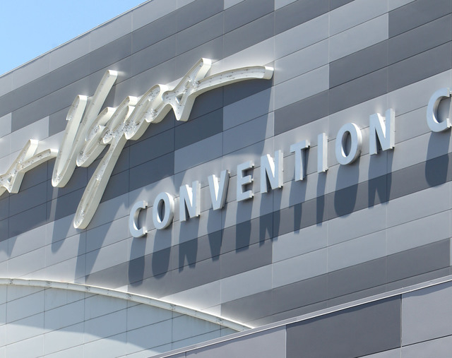 The 2016 Republican National Convention will be held at the Las Vegas Convention Center if the city wins the right to host the nationally televised event, the Review-Journal has learned. The conve ...