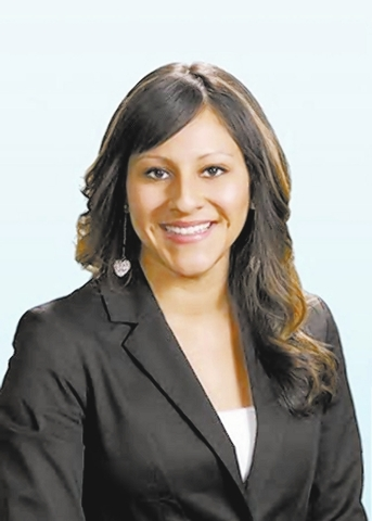 Jennifer Maximino
