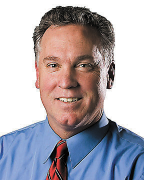 Las Vegas Review-Journal columnist John L. Smith is slated to speak to the Active Adult 55 Plus group at 1:30 p.m. Feb. 18 at Temple Beth Sholom, 10700 Havenwood Lane.