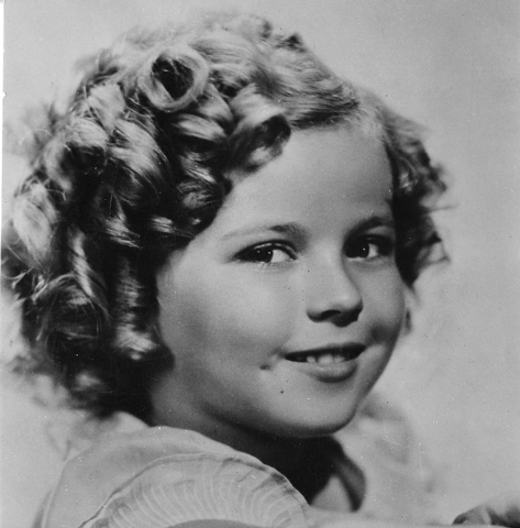 Shirley Temple, the curly-haired child star who put smiles on the faces of Depression-era moviegoers, has died. She was 85. Publicist Cheryl Kagan says Temple, known in private life as Shirley Tem ...