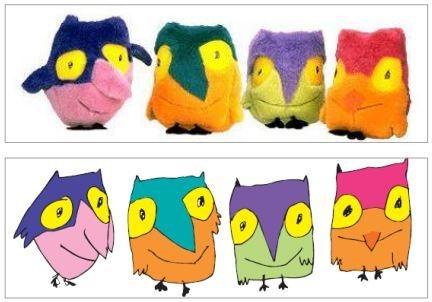 Sukki, Nokki, Lekki and Tsukki were four snowy owls and the mascots at the 1998 Nagano Olympics. They represent respectively fire (Sukki), air (Nokki), earth (Lekki) and water (Tsukki). (Internati ...