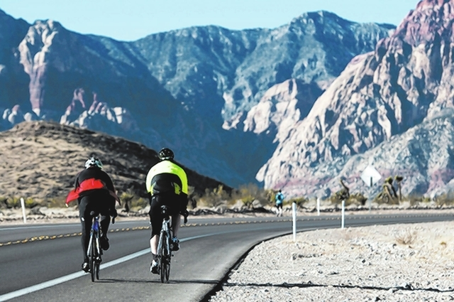 RTC Cancels Viva Bike Vegas Bicycle Ride After Losing