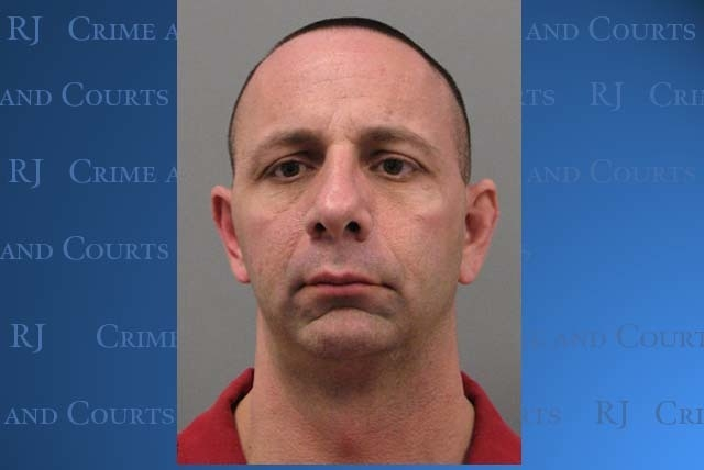Lawrence DiVetro. (Courtesy, Henderson Police Department)