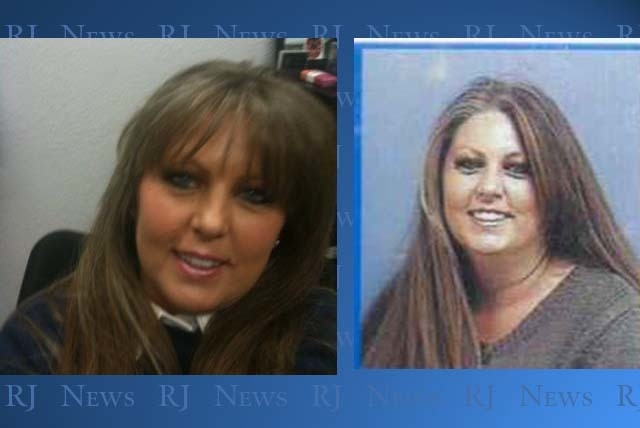 body found in arizona confirmed as missing las vegas woman las