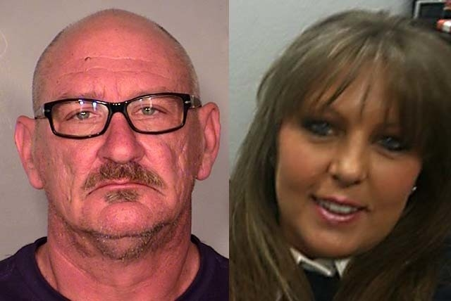 Edward Norman Kopp, left, was arrested Tuesday in connection with the disappearance of Sheila Linke, right. Metro detectives said Linke's roommate, Edward Kopp, confessed Tuesday to killing and  ...