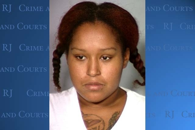 Mariann Harris, 25, was convicted of murder and two counts of child abuse for killing a toddler in August 2011. The guilty verdict has been tossed out after Clark County Judge Abbi Silver decided  ...