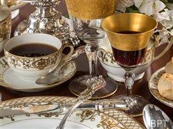 Bridal registry trends inspire new dinnerware traditions