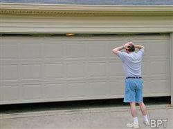 Is your garage door ready to roll? Survey casts doubts
