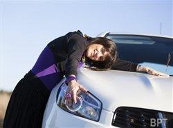Car lovers: Take care of your four-wheeled family member