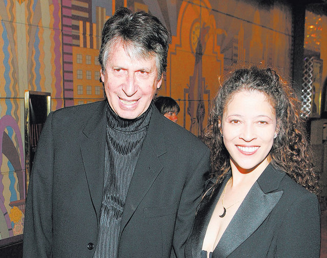 Olympic ice skater Tai Babilonia, the long-time girlfriend of David Brenner, wrote about the comedian on her Facebook page. Publicist Jeff Abraham announced Saturday that Brenner had died at the a ...