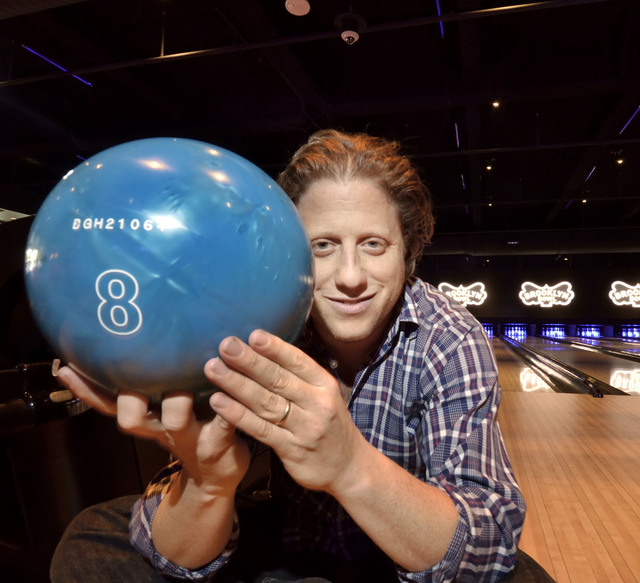 Peter Shapiro, founder and owner of Brooklyn Bowl, made a hit of the  Brooklyn