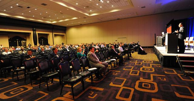 casino conference 2014