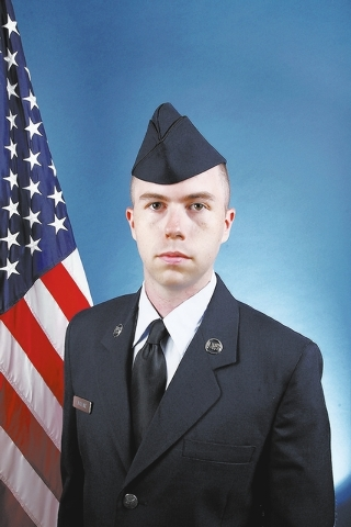 Air Force Airman 1st Class Aaron C. Lincicome