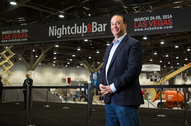 Jon Taffer, founder of the Nightclub & Bar Show, said he expects 41,000 attendees at this year's expo, up from last year's 37,000. The Las Vegas Convention and Visitors Authority estimates the ...