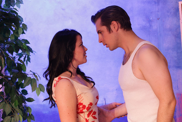 """""""Picnic"""" will be performed by Las Vegas Little Theatre weekends through April 13. (COURTESY)"""