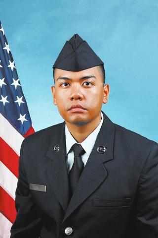 Airman Romer G. Pinili