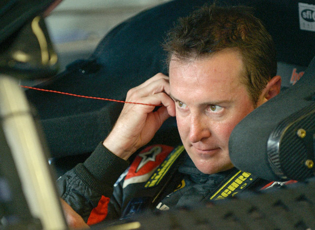 Furniture Row Racing took on former Sprint Cup series champion Kurt Busch last year when his career was in trouble. The 35-year-old Las Vegas native took full advantage, parlaying his solid 2013 s ...