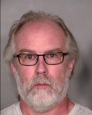 Dwight Solander. (Courtesy, Las Vegas Metropolitan Police Department)