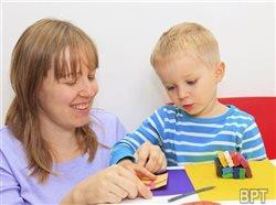 Creating connections with children who have Autism