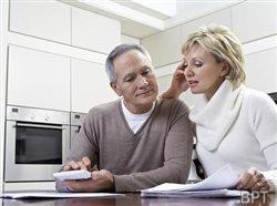 Throw your retirement accounts into the spring cleaning to-do pile