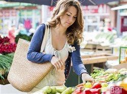 Eight ways to get the most out of your trip to the farmers market