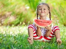 Is your child eating kid-friendly foods that support overall health and wellness?