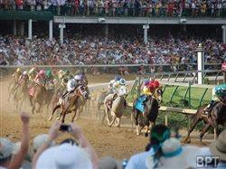 'Run for the roses' tour taps the excitement of the Kentucky Derby