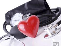 6 steps to control your blood pressure