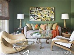 Designer tips to create inspired dream spaces with color