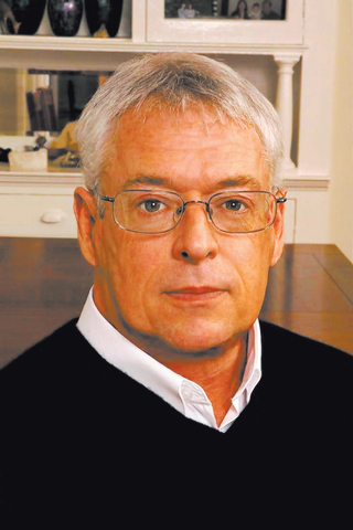 """Human rights activist Cleve Jones is one of 12,000 people expected at Sunday's AIDS Walk for AFAN. He will also lead a Q&A after a Friday screening of """"Milk"""" at at Inspire Theatre. (Courtesy photo)"""