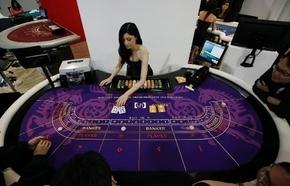 Macau S Game Of Choice Baccarat Las Vegas Review Journal