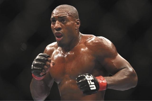 Davis, Machida square off, eye return to UFC title hunt