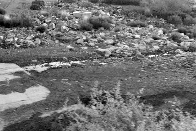 The Pittman Wash in Henderson is shown. (Las Vegas Review-Journal File Photo)