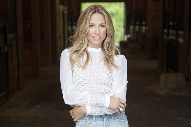 Sheryl Crow will perform at All-Star Guitar Pull at Red Rock Resort. (Courtesy)