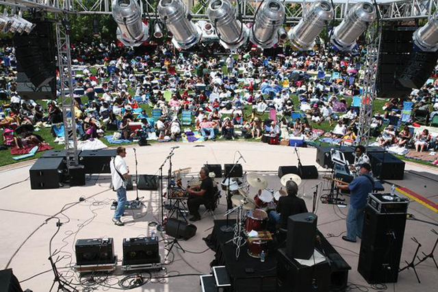 Annual Festival Set To Shine Light On City's Jazz Culture