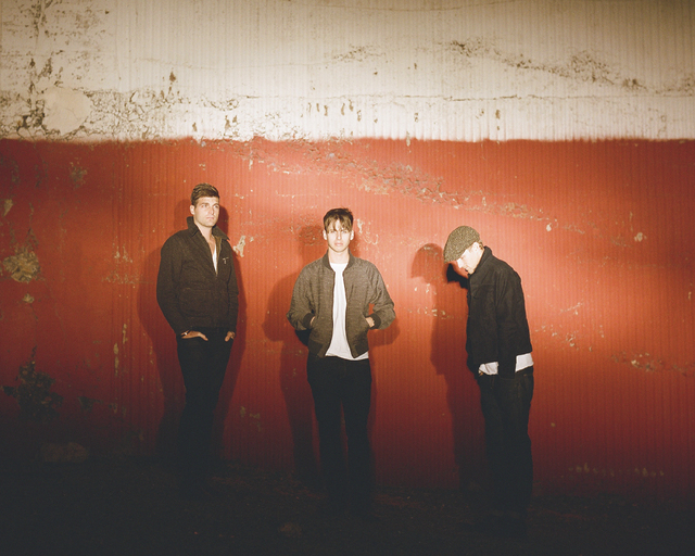 Foster the People's melodies are so infectious they'll get your feet tapping, even as your brain strains to decipher the meanings. (Darren Ankenman/Courtesy)