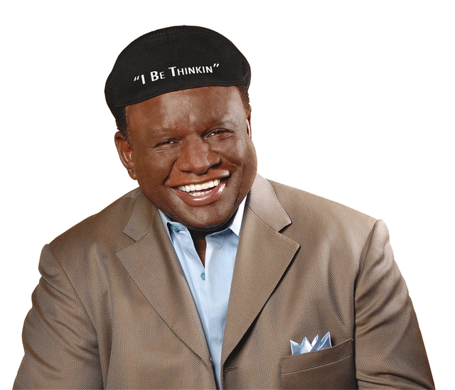 George Wallace says he is ending his 10-year residency at the Flamingo on April 27. (Courtesy)