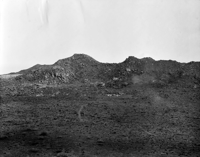 Gold Butte, Nev. - circa 1907. (Used by permission, Utah State Historical Society, all rights reserved)